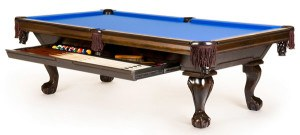 Pool table services and movers and service in Mount Vernon Washington