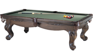 Mount Vernon Pool Table Movers, we provide pool table services and repairs.