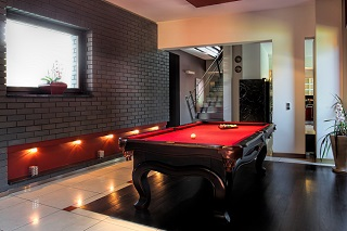 Mount Vernon Pool Table Installations Content img