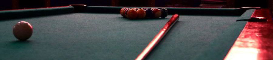 Mount Vernon Pool Table Room Sizes Featured